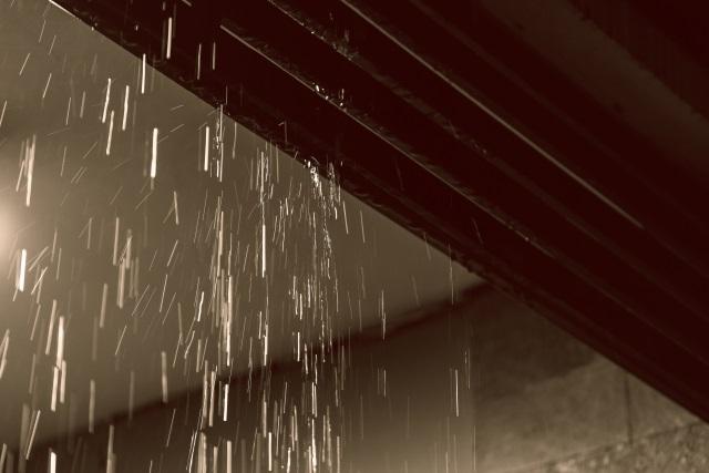 最近雨漏れのお問い合わせが増えてきています。早めの対策をしましょう。