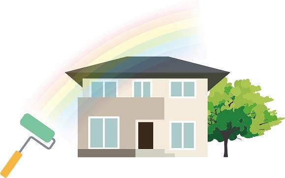 屋根塗り替え種類別効果