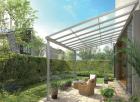 ソラリアテラス屋根