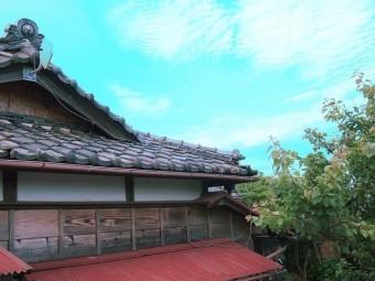 屋根イメージ写真瓦