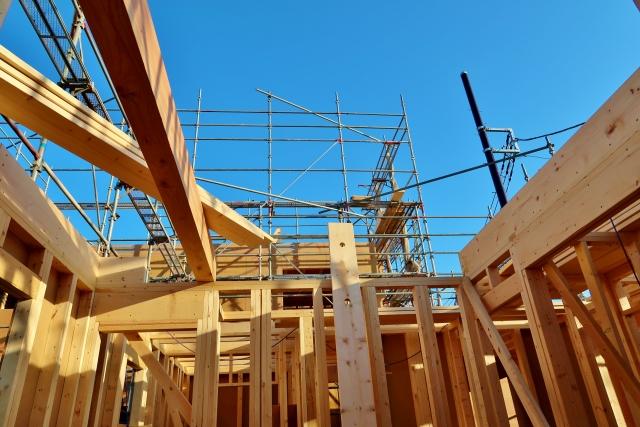 木造 住宅 家