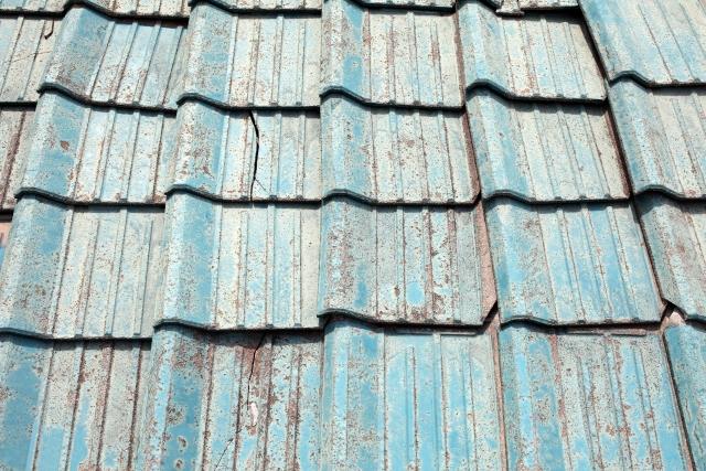 屋根 雨漏り 修理