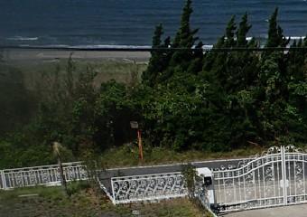 海に面したセカンドハウスや別荘
